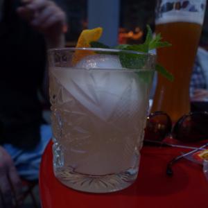 hübsche Cocktails