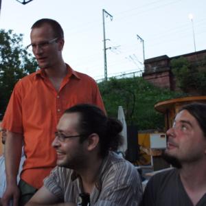 Speerträger, Yunus, Royce