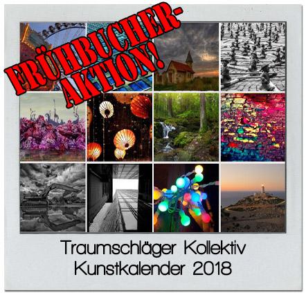 "Kalender-Symbolbild mit rotem Hinweis ""Frühbucher-Aktion"""